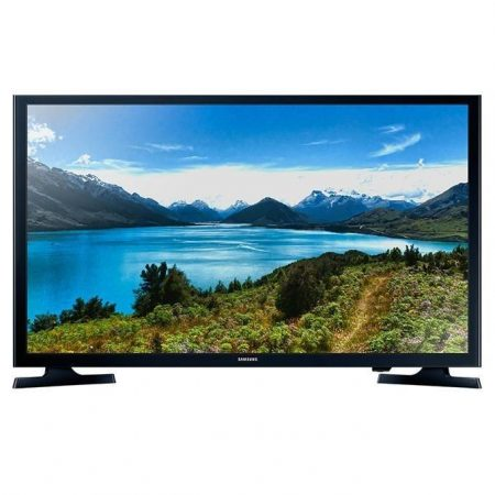 "Eco Star CX-40U561 - HD LED TV - 40 - Black"""