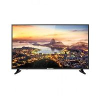 "Eco Star CX-43U571 - Sound Pro Full HD LED TV - 43"" - Black EC810EL1KVM6ANAFAMZ-3155588"