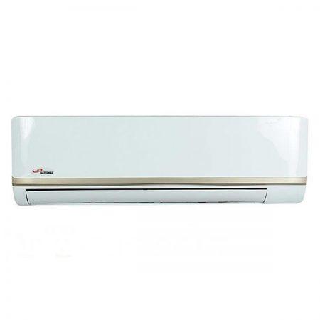 Gaba National 1.0 Ton White Split Air Conditioner - GNS -1613HD