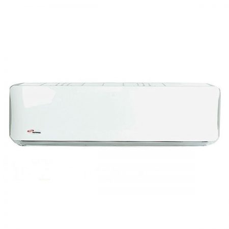 Gaba National 1.5 Ton White Split Air Conditioner - GNS - 1619 M