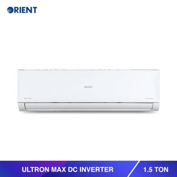 Orient 1 5 Ton Ultron Max Dc Inverter Online In Pakistan Homeappliances Pk