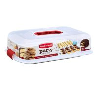 Rubbermaid Rm-1939942 Party Serving Kit