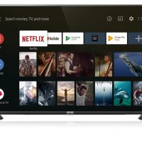 "TCL 40"" S6500 Smart Android TV"