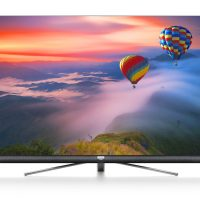 "TCL 49"" C6 UHD Android TV"