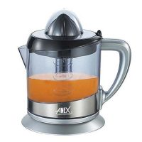 Anex AG-2059 Citrus Juicer With Official Warranty