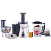 Anex AG-3051 Food Processor With Official Warranty