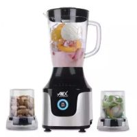 Anex AG-6046 Deluxe Grinder 3 in 1 TM-K89