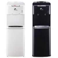E-Lite EWD-153S Water Dispenser Black & White With Official Warranty