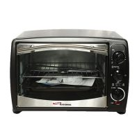 Gaba National GNO-1523 Rotisserie Oven Toaster 23 Ltr With Official Warranty TM-K183