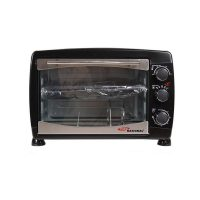 Gaba National GNO-1528 Electric Oven with Official Warranty TM-K184