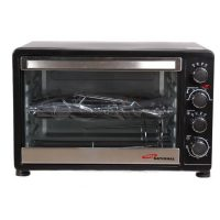 Gaba National GNO-1548 Electric Oven
