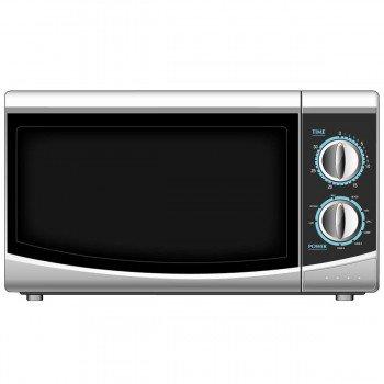 Haier HGN-2070MS Manual Microwave Oven TM-K190