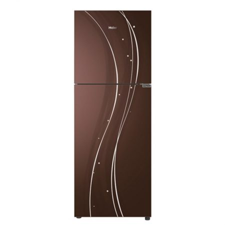 Haier HRF-306 EPC-EPB-EPR E-Star Refrigerator With Official Warranty