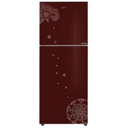 Haier HRF-385 TPR-TPB Direct Cool Refrigerator With Official Warranty