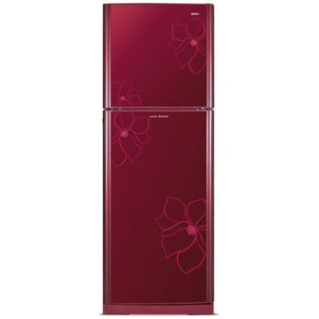Orient OR-68635GD Jade Series 16 Cu Ft 500 Liters Glass Door Refrigerator