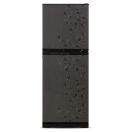 Orient OR-68635MP Snow Series 16 Cu Ft 500 Liters Refrigerator Vine Black