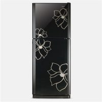 Orient OR-68750GD Jade Series 18 Cu Ft 540 Liters Glass Door Refrigerator