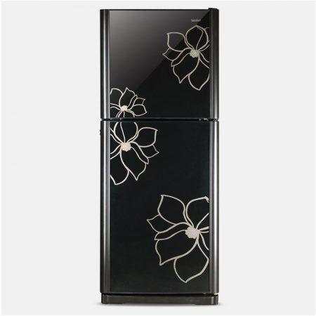 Orient OR-68750GD Jade Series 18 Cu Ft 540 Liters Glass Door Refrigerator