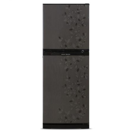 Orient OR-68750MP Snow Series 18 Cu Ft 540 Liters Refrigerator Vine Black