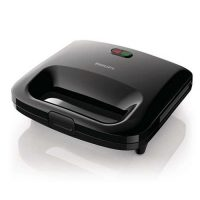 Philips HD2393/92 Sandwich Maker With Official Warranty TM-K215