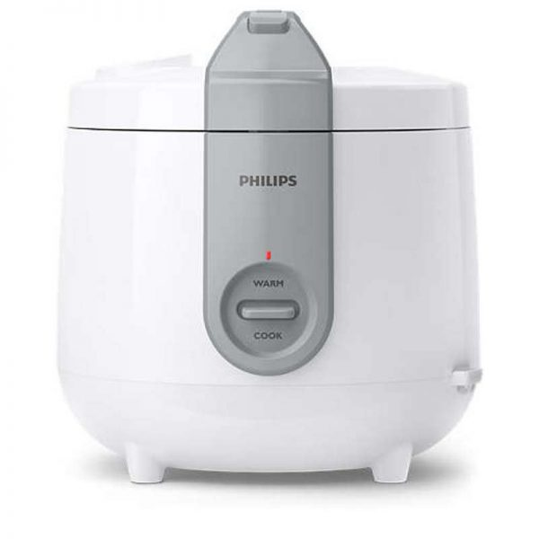 Philips HD3115/65 Daily Collection Jar Rice Cooker With Official Warranty  TM-K220
