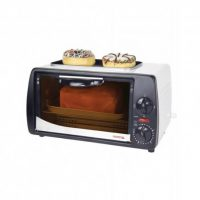 Westpoint WF-1000D Oven Toaster & Hot Plate 10 Liter With Official Warranty TM-K278