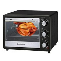 Westpoint WF-1800R Oven Toaster & Rotisserie 18 Liter With Official Warranty TM-K289