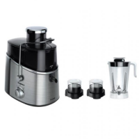Westpoint WF-1820 4 in 1 Deluxe Juicer Blender Grinder With Official Warranty TM-K291