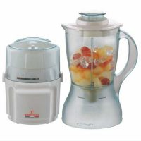 Westpoint WF-2044 Chopper Blender With Official Warranty TM-K294