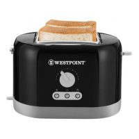 Westpoint WF-2538 Toaster With Official Warranty TM-K298