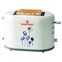 Westpoint WF-2550 Toaster With Official Warranty TM-K300