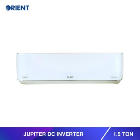 Orient 1.5 Ton Jupiter DC Inverter Gold Fin