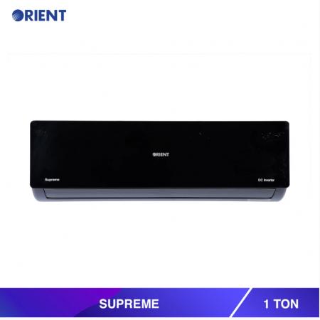Orient 1 Ton Supreme DC Inverter AC Gold Fin