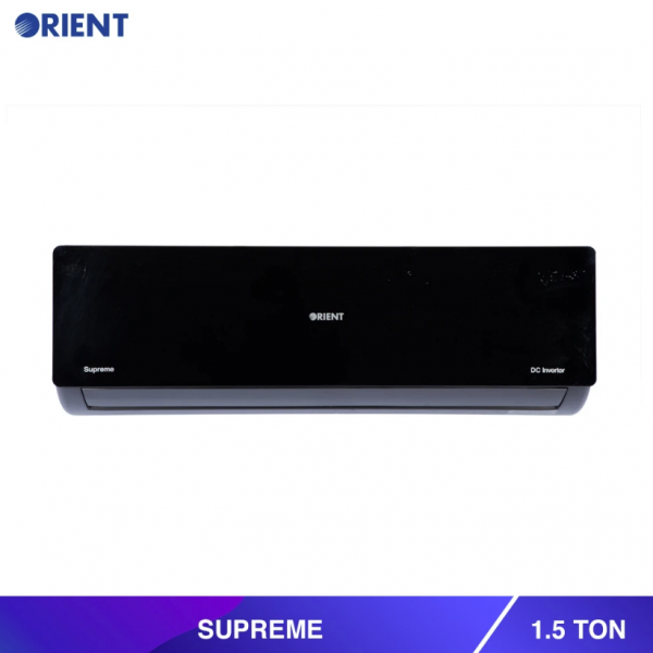 Orient 1 5 Ton Supreme Dc Inverter Gold Fin Online In Pakistan Homeappliances Pk