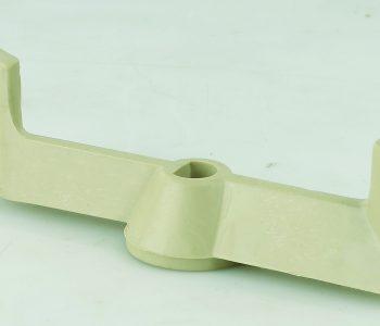 Abdullah Dough Kneading Machine Plastic Blade
