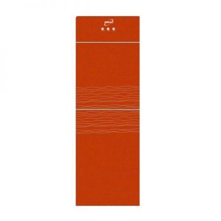 Homage 2 Taps Water Dispenser HWD-66 Glass Door
