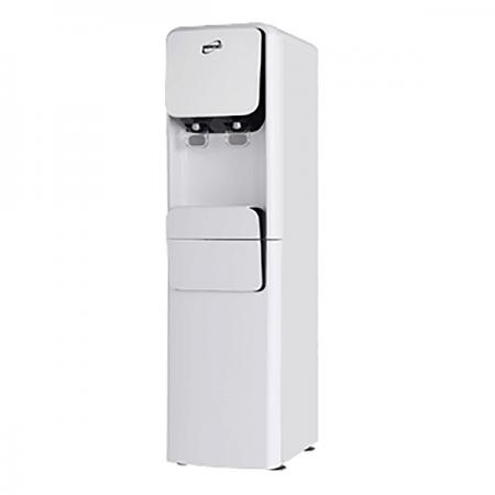 Homage 2 Taps Water Dispenser HWD-71 in White