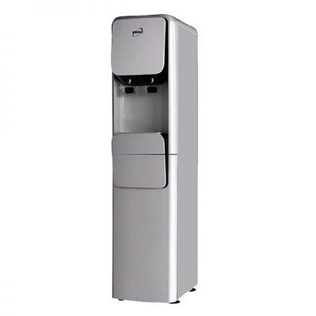 Homage 2 Taps Water Dispenser HWD-72 in Silver