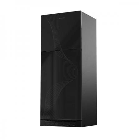 Kenwood 18 Cu Ft  Refrigerator KRF-480 GD Persona Series