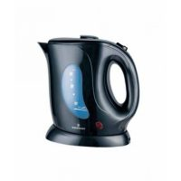 Westpoint 1 Liter Electric Tea Kettle WF-1109 in Black