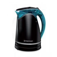 Westpoint 1.7 Ltr Cordless Electric Kettle WF-8266 in Black