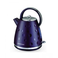 Westpoint 1.7 Ltr Cordless Electric Kettle WF-8248 in Purple