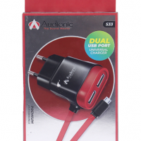 Audionic 2.0 Quick Charger S-33