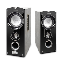 Audionic Classic 5 With BT Audio System