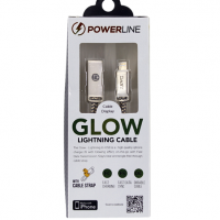 Audionic GI-300 Glow iPhone Cable
