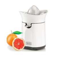 Black n Decker Citrus Juicer CJ800