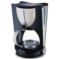 Black n Decker DCM80 12 Cup Coffee Maker