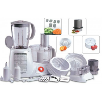 Black n Decker FX1000 Food Processor