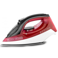 Black n Decker X1550 Steam Iron