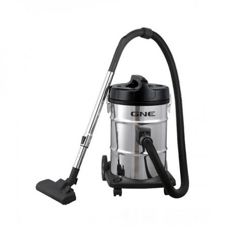 Gaba National Wet & Dry Drum Vacuum Cleaner GNV-6018